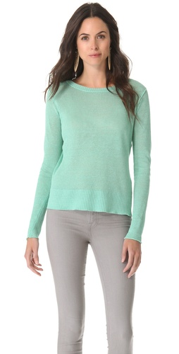 Brochu Walker Baby Crew Neck Sweater