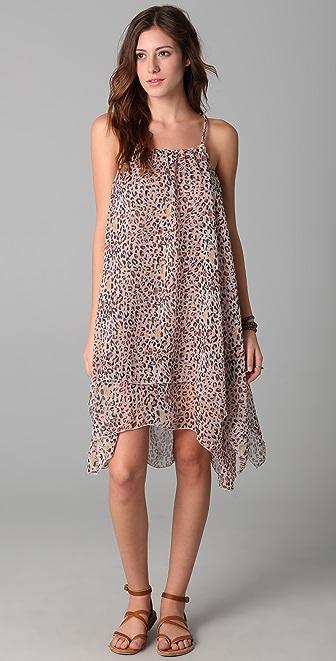 Brette Sandler Swimwear Nikki Tank Cover Up Dress