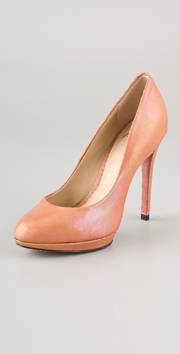 B Brian Atwood Fredrique Pumps