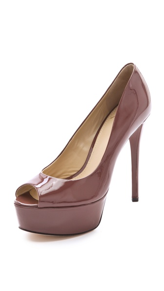 B Brian Atwood Bambola Pumps