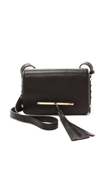 B Brian Atwood Bo Mini Cross Body Bag