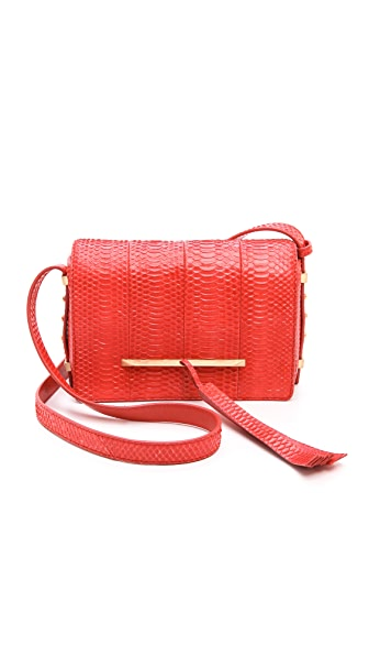 B Brian Atwood Bo Mini Cross Body