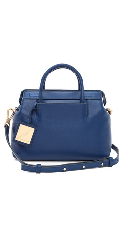 B Brian Atwood Sandra Mini Satchel at Shopbop / East Dane
