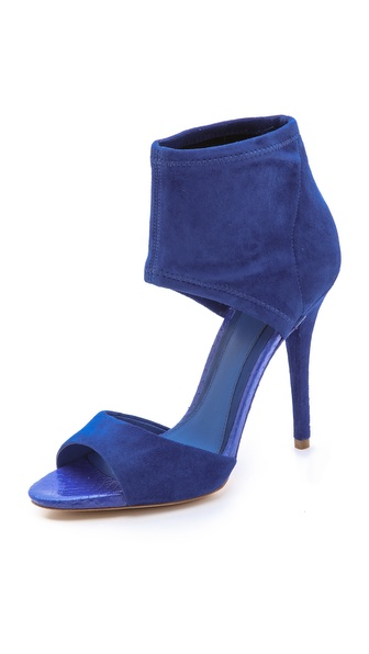 B Brian Atwood Correns Ankle Cuff Sandals