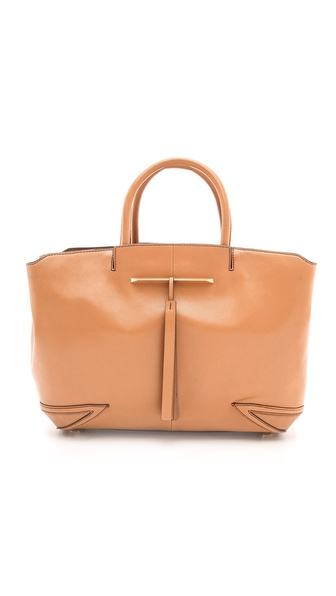 B Brian Atwood East / West Tote