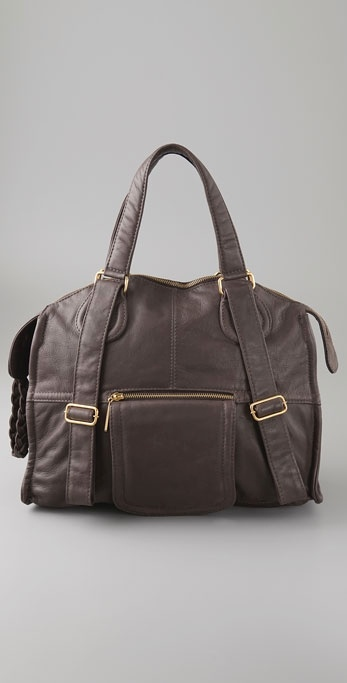 Bulga Brera Shoulder Bag