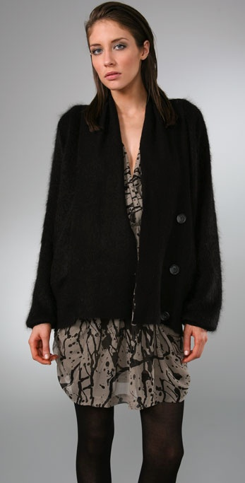 By Malene Birger Almonda Dolman Cardigan
