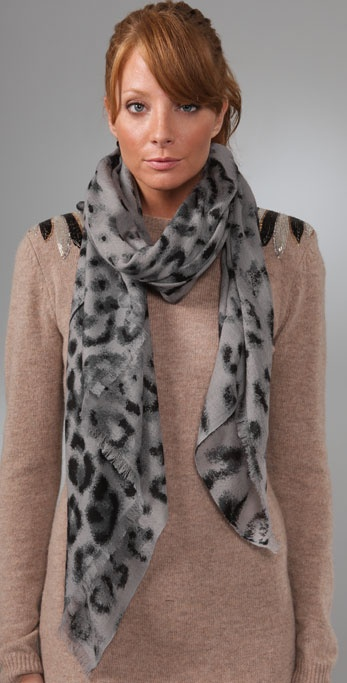 By Malene Birger Dellish Wrap Scarf