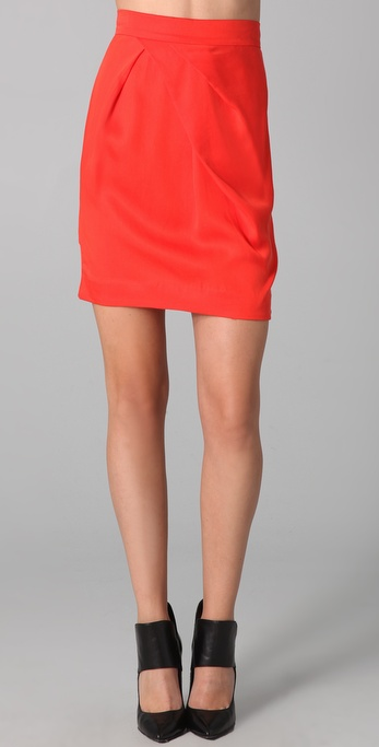 By Malene Birger Zandro Pencil Skirt