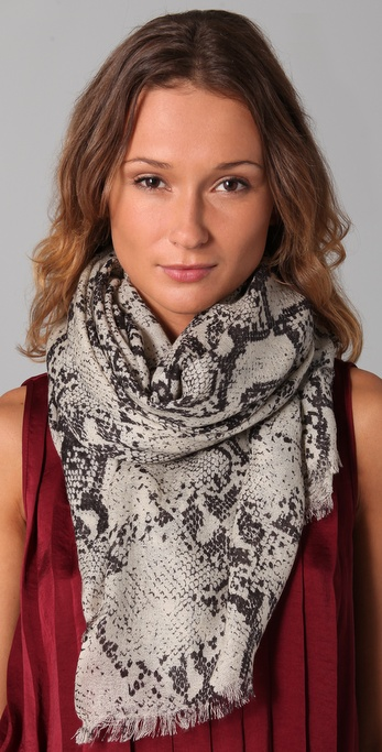 By Malene Birger Bellisho Scarf