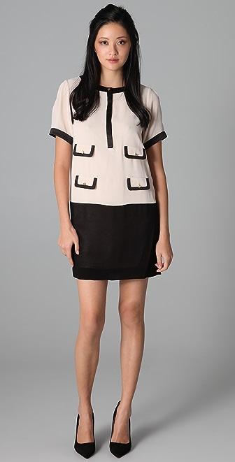 By Malene Birger Diama Crew Neck Dress