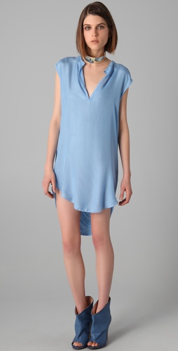 By Malene Birger Myras Draped Dress
