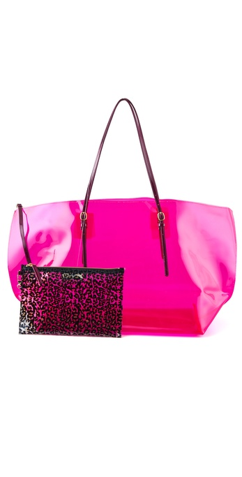 By Malene Birger Don't Lie Evidencia Bag