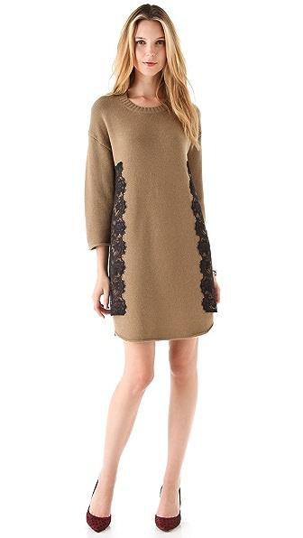 By Malene Birger Charlot Knit Dress