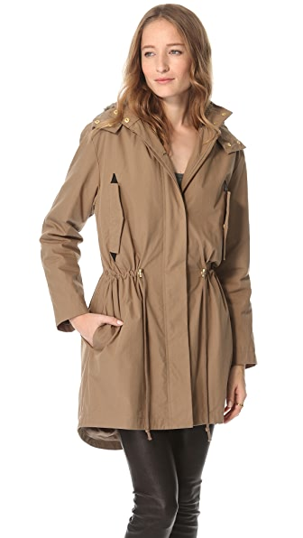 By Malene Birger Howenda Parka