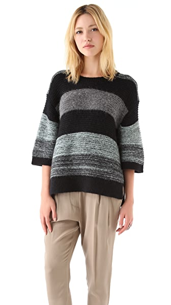 By Malene Birger Fulla Oversized Sweater