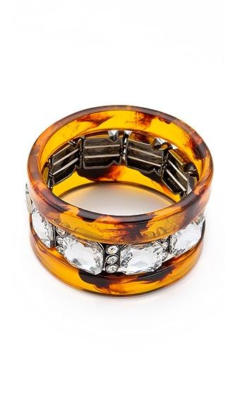 By Malene Birger Tartaruga Bracelet Set