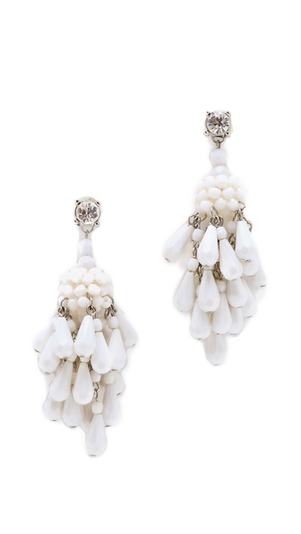 By Malene Birger Liossa Earrings
