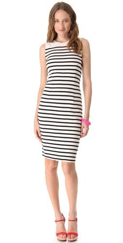 By Malene Birger Amusa Striped Dress
