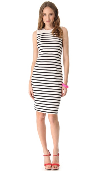By Malene Birger Amusa Striped Dress