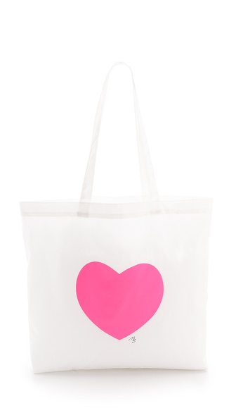 By Malene Birger Donnya Shopper Tote