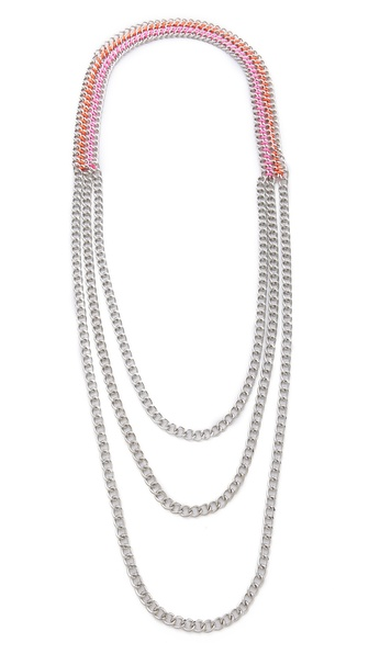 By Malene Birger Lutan Necklace