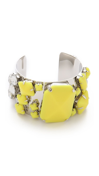 By Malene Birger Quilcina Cuff