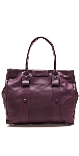By Malene Birger Bita Tote at Shopbop / East Dane