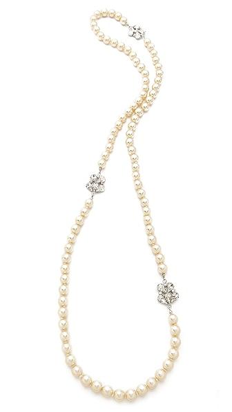 By Malene Birger Sassy Style Onisa Necklace