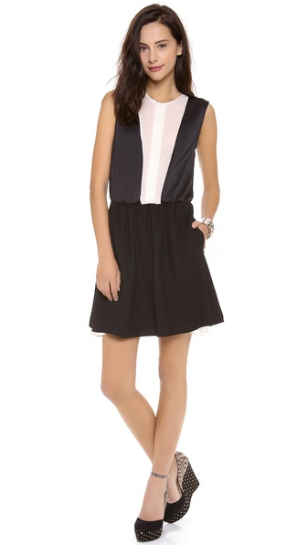 By Malene Birger Kinoxa Sleeveless Dress