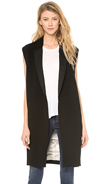 By Malene Birger Tanwa Vest