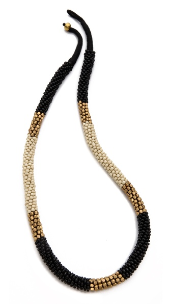 By Malene Birger Savia Necklace