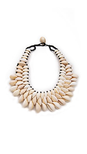 By Malene Birger Rarina Necklace