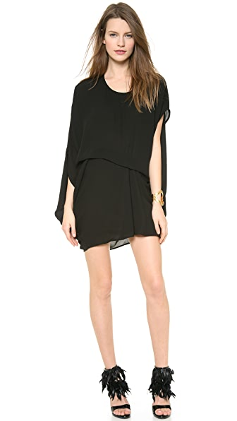 By Malene Birger Saheli Pullover Dress