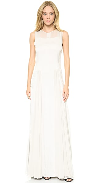 By Malene Birger Rosamunda Maxi Dress