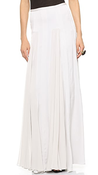 By Malene Birger Tareza Long Skirt