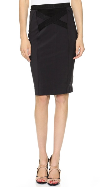 By Malene Birger Magiala Pencil Skirt