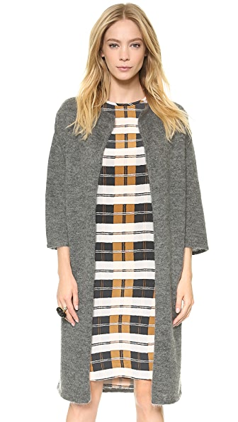 By Malene Birger Catelyni Coat