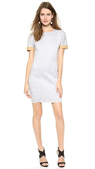 By Malene Birger Zullah Short Sleeve Dress