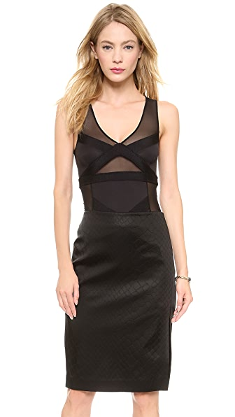 By Malene Birger Majionas Sleeveless Bodysuit