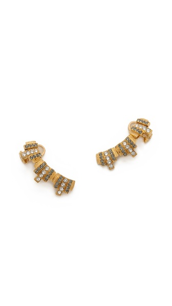 Ca & Lou Lou Lou Lobo Earrings