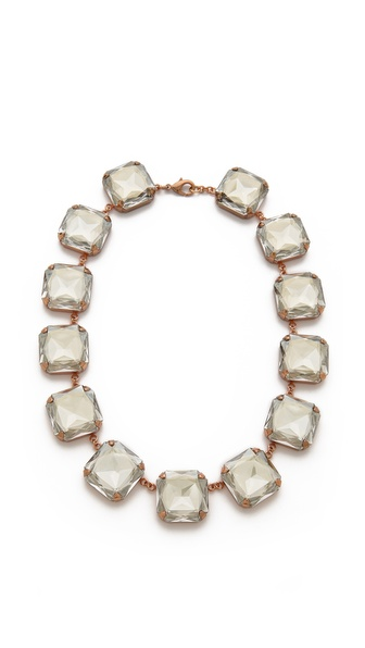 Ca & Lou Brune Necklace