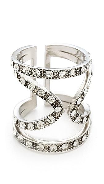 Ca & Lou Jasmine Ring