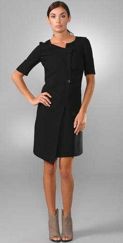 Calvin Klein Collection Siamar Dress