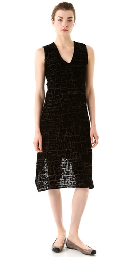 Calvin Klein Collection Topazinza Dress
