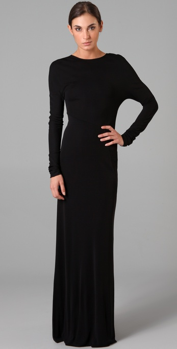 Calvin Klein Collection Savea B Dress