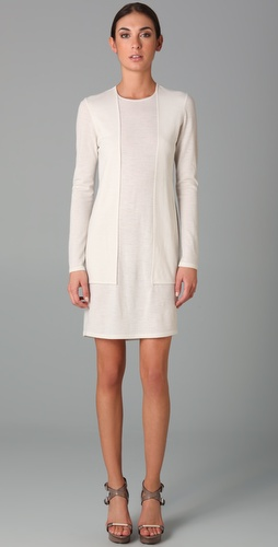 Calvin Klein Collection Abril Dress