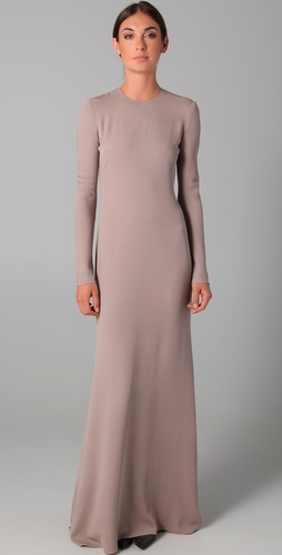 Calvin Klein Collection Danel Dress