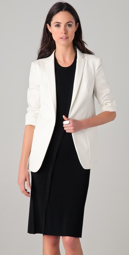 Calvin Klein Collection Kamau Blazer