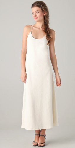 Calvin Klein Collection Kamana Dress